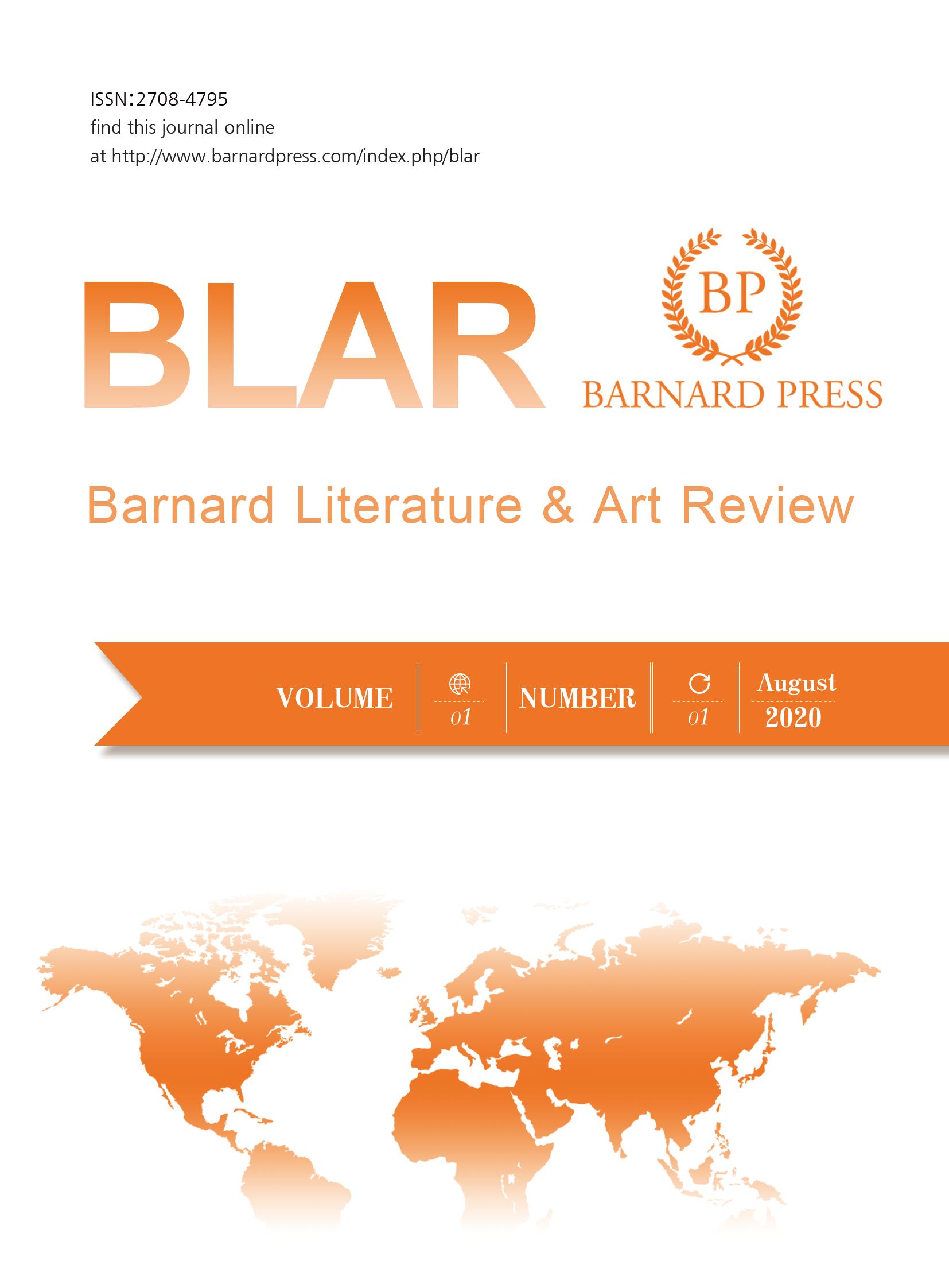 Barnard  Literature & Art Review